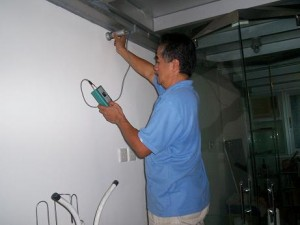 10340084-microwave-water-leaking-detection-process