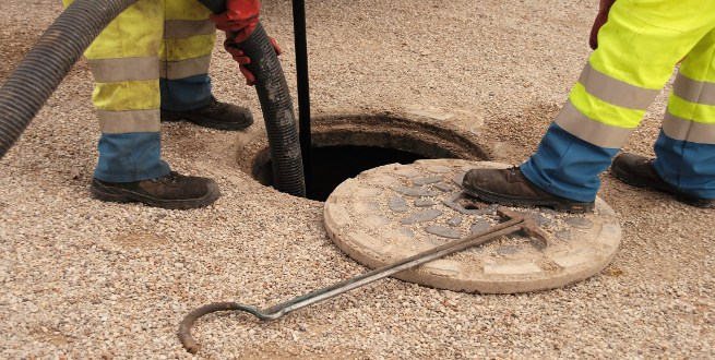 Sewer-Repair-Saginaw