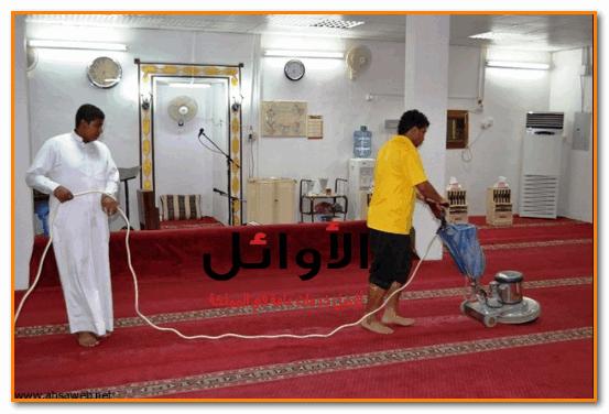 شركه تنظيف بالبخار بجده 0544902181 شركة الاوائل تنظيف كنب وسجاد بالبخار